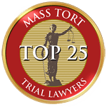 Top 25 Mass tort trial lawyers