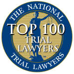 Top100 national trial lawyers